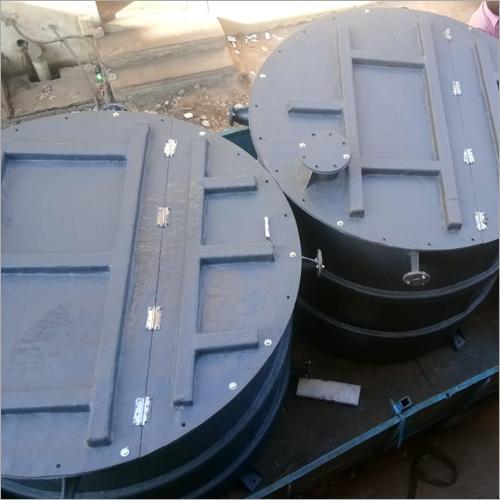 FRP Septic Tank