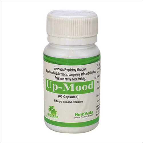Up-Mood Elevation Capsules