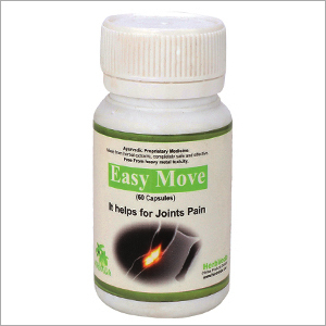 Easy Move Joint Pain Capsules