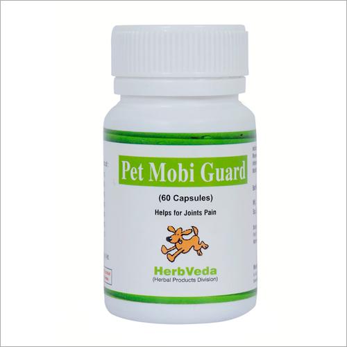 Pet Mobi Guard Capsules
