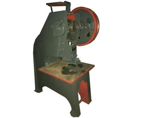 Slipper Making Machine In Chandigarh