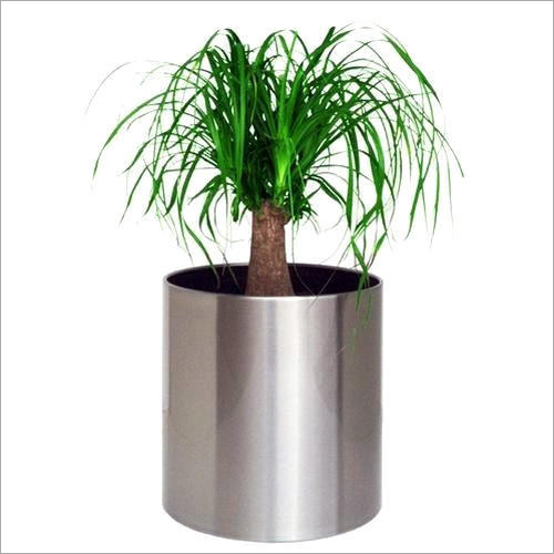 industrial Stainless Steel  Planter