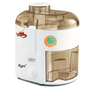 Crush Commercial Juicer