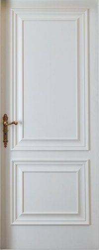 French Wooden Doors