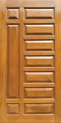 Multi panel Doors