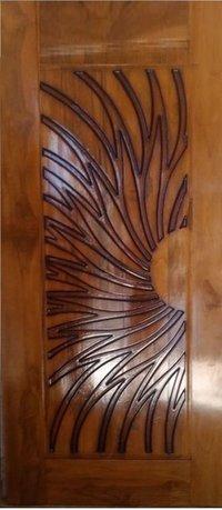 CNC Wooden Doors
