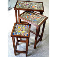 Mithila Painting Home Decor Item