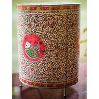 Mithila Art Home Decor Item
