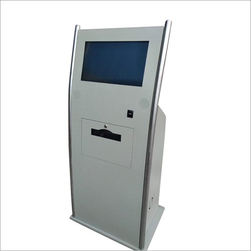 Digital Transaction Kiosk