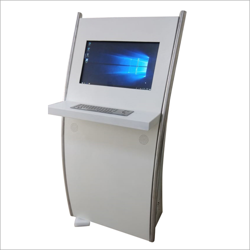 Educational Computer touch screen Kiosk