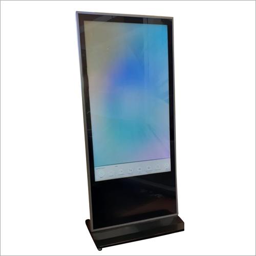 Digital Kiosk Machine