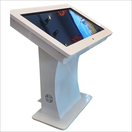 Digital Podium Kiosk