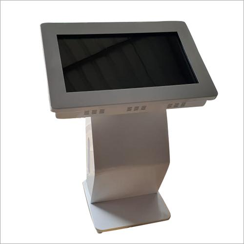 Video Monitor Kiosk
