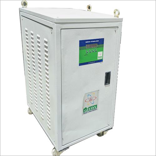 Commercial Servo Stabilizer