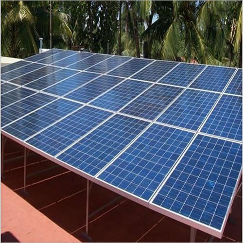Solar Roof Top Panel