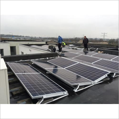 Jackson Solar Panel