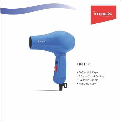 IMPEX HAIR Dryer (HD 1K2)