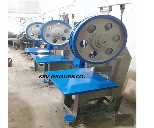 Disposable Slipper Making Machine