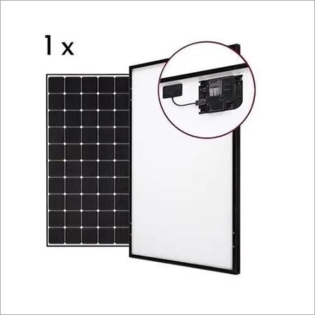 Solar On-Grid Panel