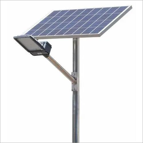 Semi-Integrated, Solar, Street Light