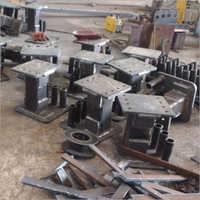 Metal Fabrication Service