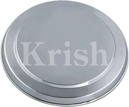 Burner Cover Plate