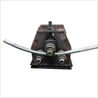 Ring And Pipe Bending Work