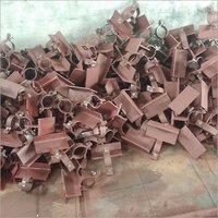 Pipe Clamp Fabrication Service