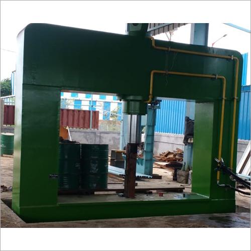 Heavy Duty Hydraulic Press Machine
