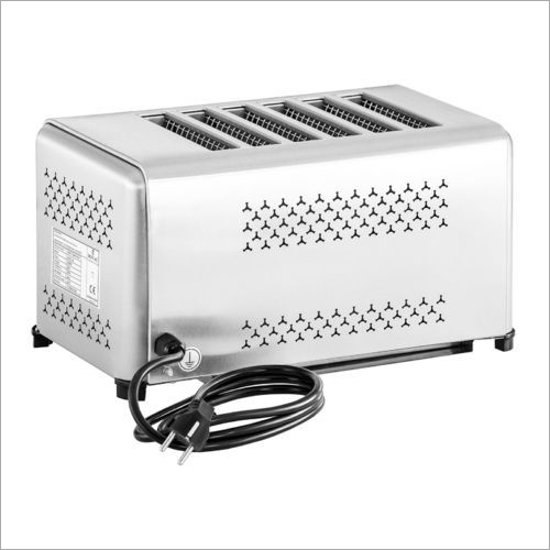 Popup Toasters