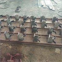 Pipe Clamp bending works