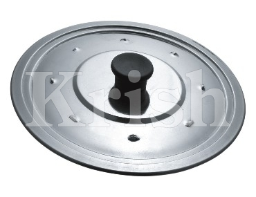Stainless Steel Cover For Pan