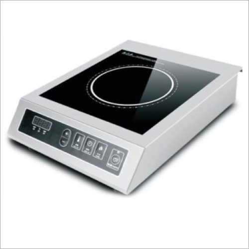 240 V Commercial Induction Stove