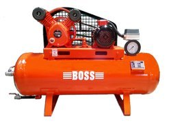 Single Stage Reciprocating 2 HP Compressor