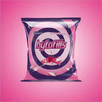 BYTOFILLS -STRAWBERRY FLAVOUR