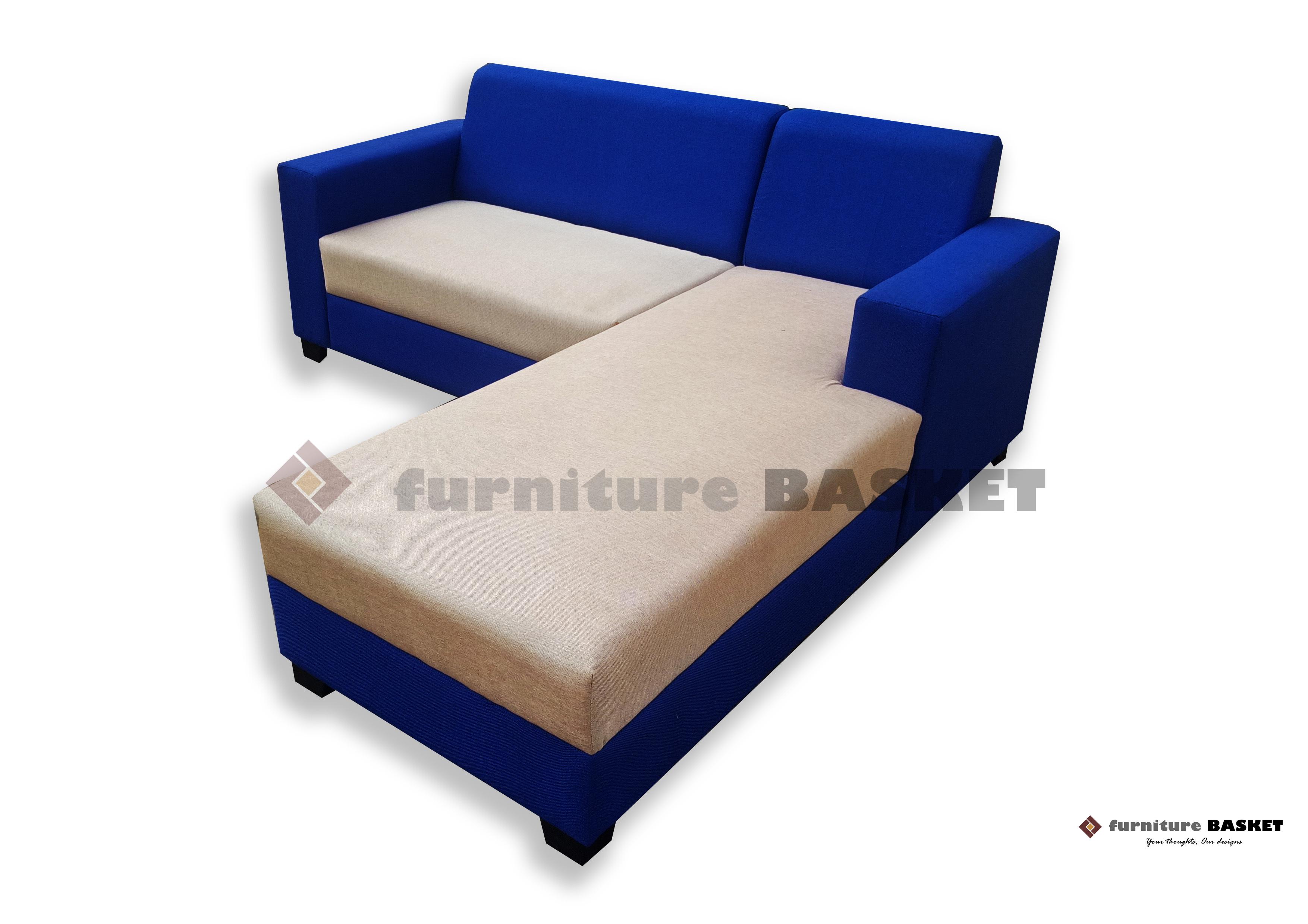 Eleve Corner Sofa