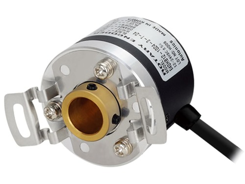 Autonics E40H8-2500-3-T-24 Hollow Shaft Encoder