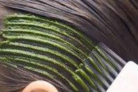 Traditional Herbal Brown Henna Hair dye