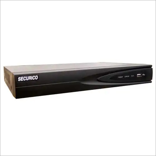 8 Channel 2MP Network Video Recorder