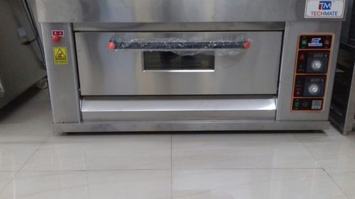 Gas oven 1D2