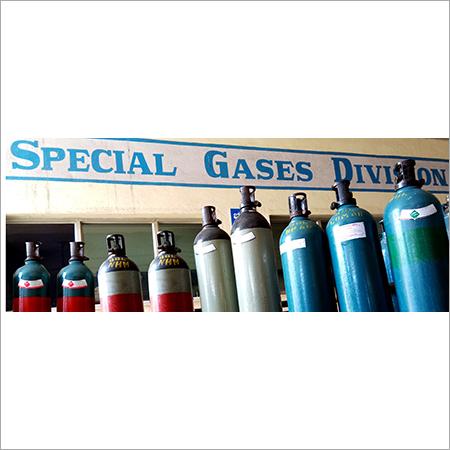 Mixture Gases (SGD)