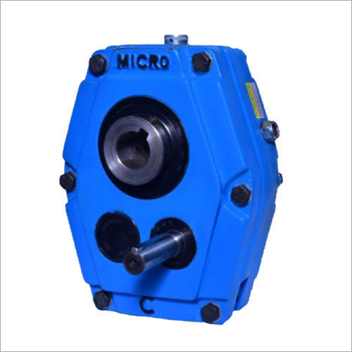 Shaft Mounted Speed Reducer (Normal)