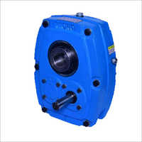 Shaft Mounted Speed Reducer (With Backstop/Holdback)
