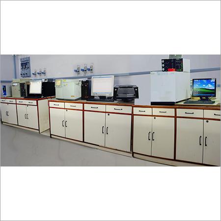 Calibration Gas & Liquid Mixtures & Traceablity