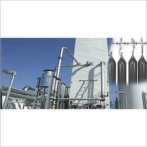 Gas Bottling Facility