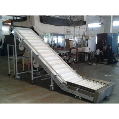 Conveyor Belt Feeder