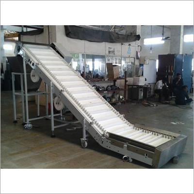 Conveyor Belt Feeder