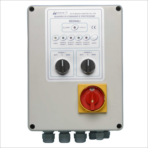 Electronic Panel Boxes
