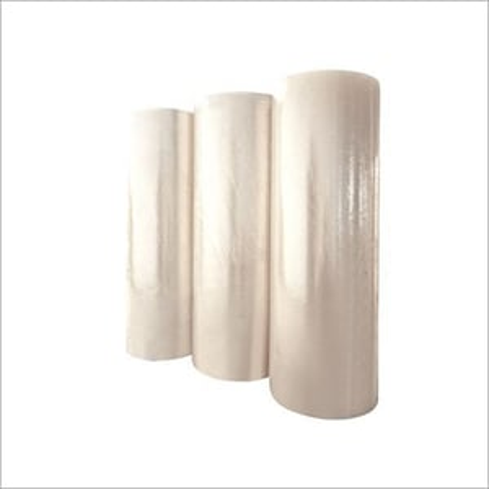 BOPP Transparent Jumbo Rolls