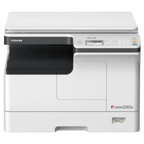 Toshiba e-Studio 2303A A3 multifunction digital photocopier Machine